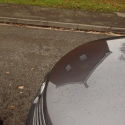 Paintless Dent Removal - After - Two