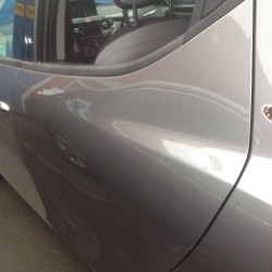 Paintless Dent Removal - After - Three