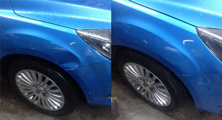 Prodent Paintless Dent Removal - Coventry